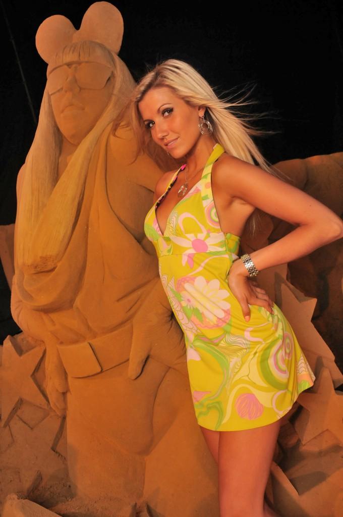 MB 2013 Fotoshoot Zandsculptuur Blankenberge 93