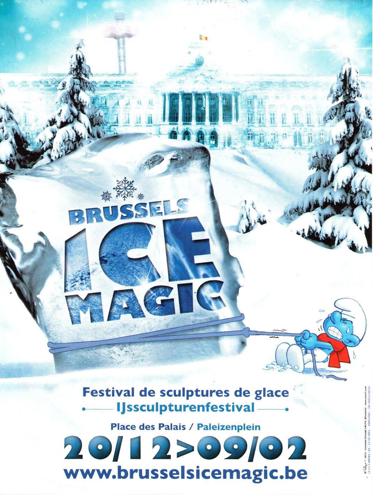 Brussel 2013